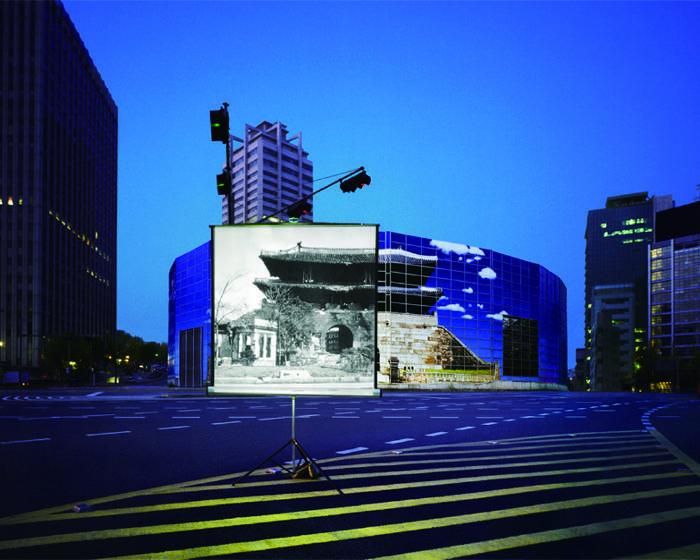 1839當代藝廊【歷史現場Historic Present】Ahn Sungseok 攝影創作展