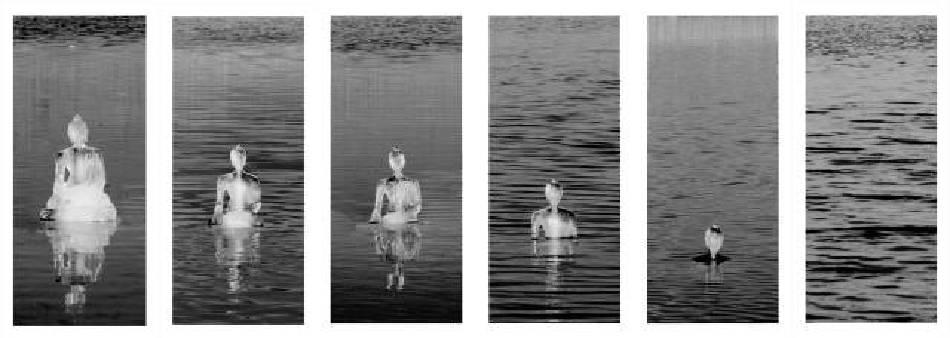 《冰佛》,嘎德,2006
