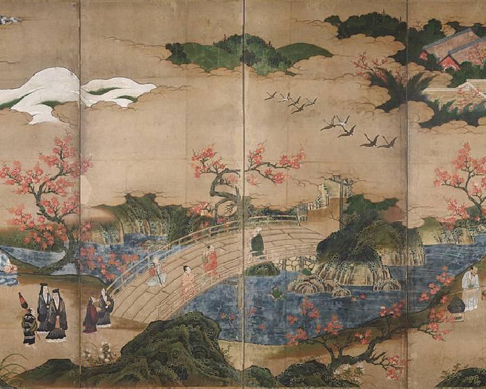 日本東京 東京國立博物館【看Youtube學藝術系列】