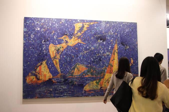 索卡藝術中心。圖/非池中藝術網攝。