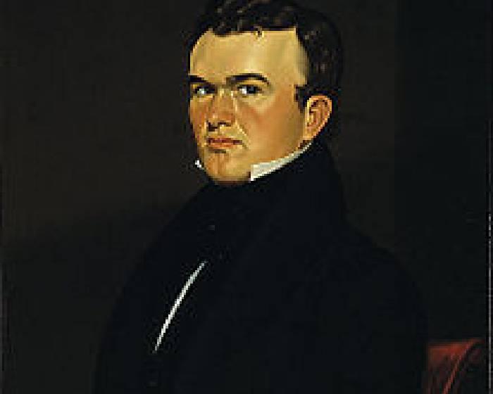 03月20日 George Caleb Bingham 生日快樂!