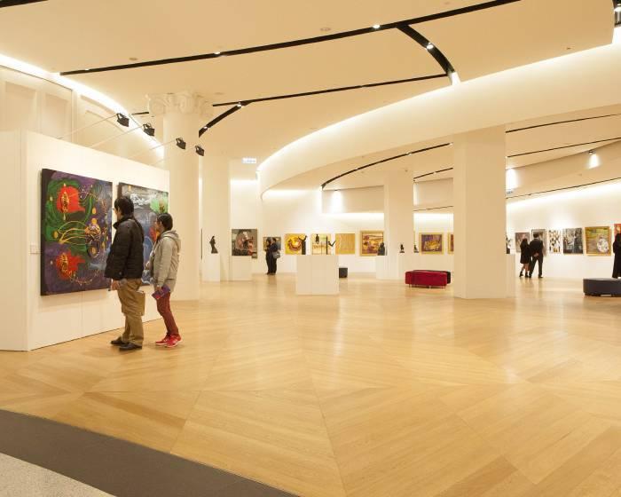 BELLAVITA【藝享幸福】2015台北新藝術博覽會 預展