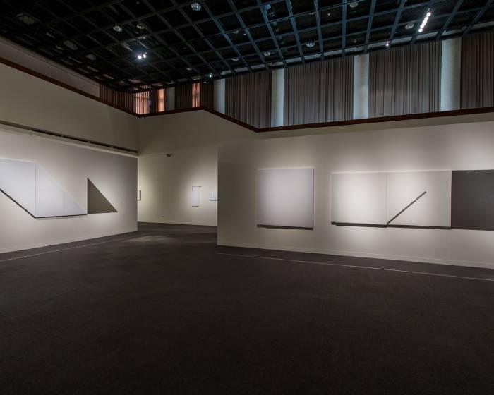 高雄市立美術館【剎那即永恆】2015林壽宇捐贈典藏展