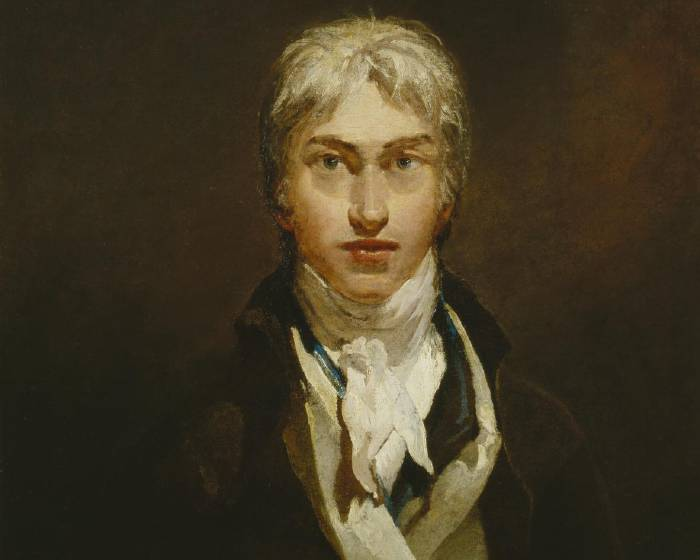04月23日J. M. W. Turner生日快樂!