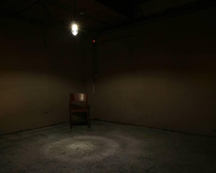 何采柔《觀眾席》 虛實繁複的記憶舞台【2015寶藏巖燈節專題】