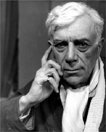 Georges Braque。
