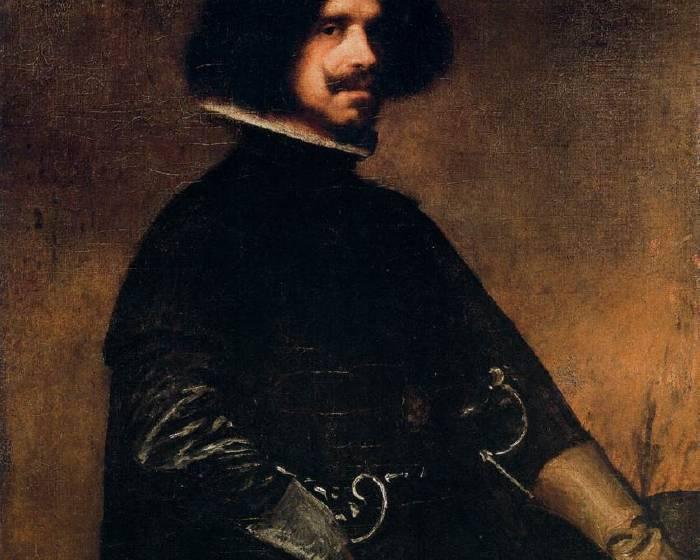 06月06日Diego Velázquez生日快樂!