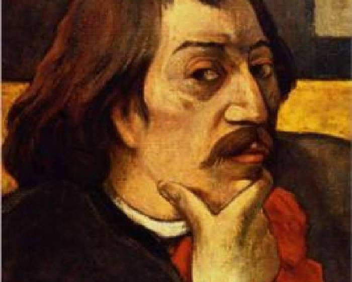 06月07日 Paul Gauguin 生日快樂!