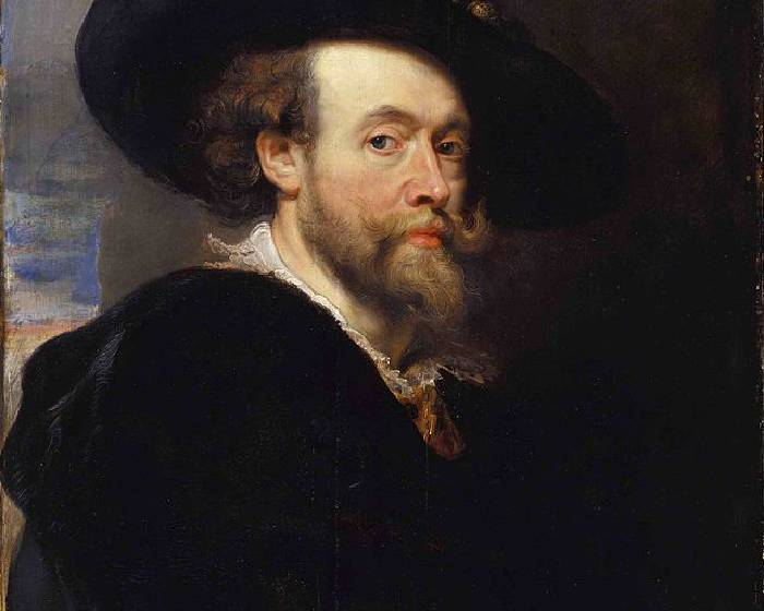 06月28日 Peter Paul Rubens 生日快樂!