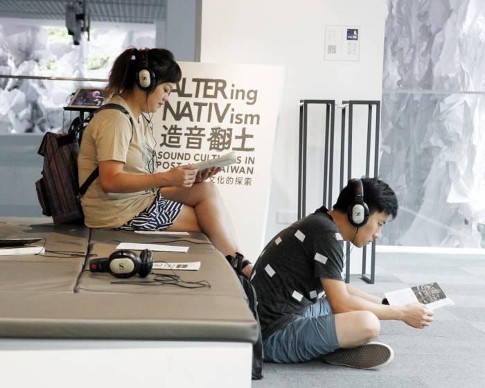 造音翻土 屬於台灣近70年的聲音記憶【第13屆台新藝術獎系列報導】
