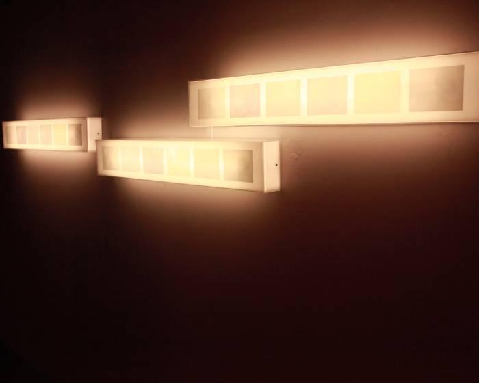 台北數位藝術中心【身體造景】黃盟欽個展