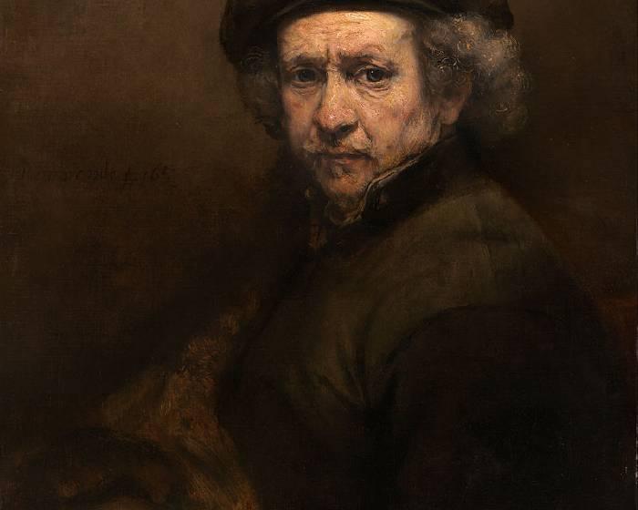 07月15日  Rembrandt van Rijn 生日快樂!