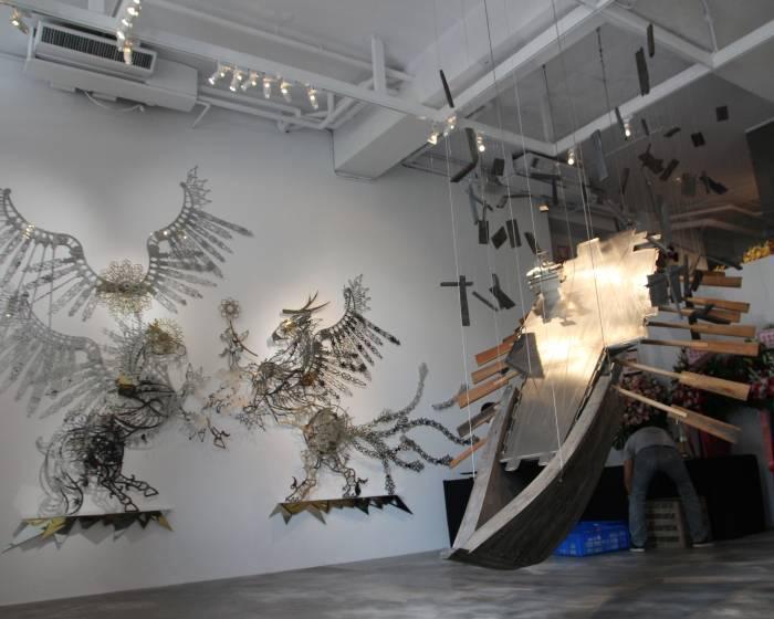 索卡藝術中心:【世界之窗】亞洲新趨勢