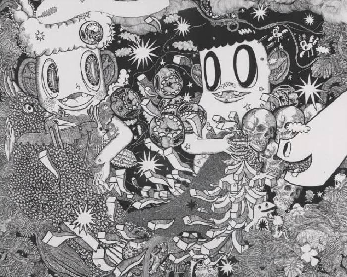大德畫廊 【日。常。小事】