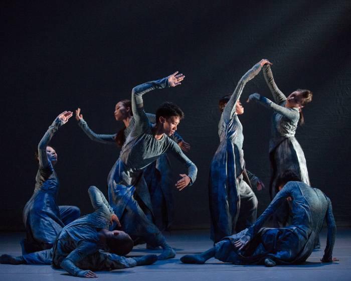 林文中《長河》 身體是最長的一天 【第13屆台新藝術獎系列報導】
