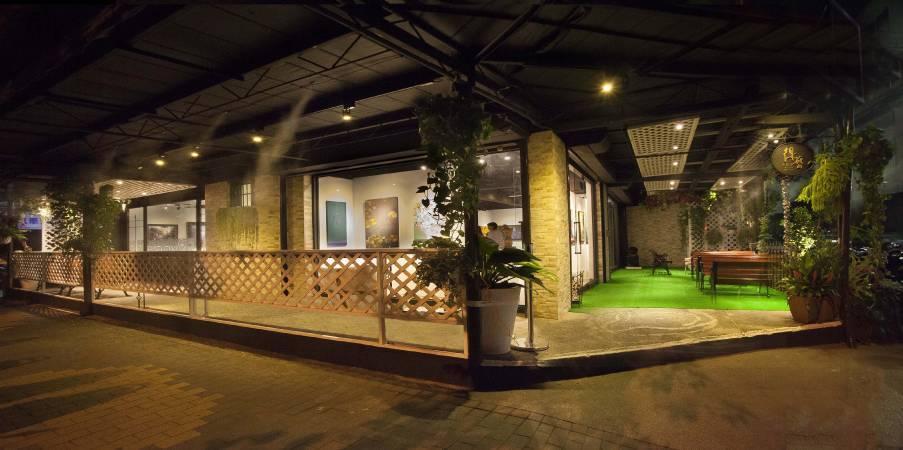 「ART easy 2015台灣輕鬆藝術博覽會」得藝美術館與網路雙預展,開創藝博會新局。
