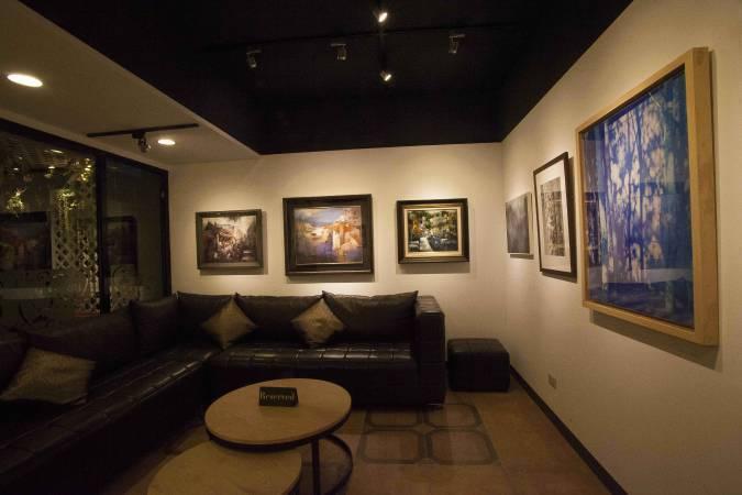 ART easy─得藝美術館與網路預展即日開展,每件創作都是唯一,歡迎民眾共襄盛舉。