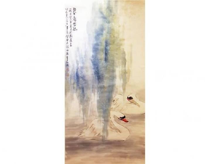 M畫廊  【泓崢蕭瑟】M畫廊三月收藏展