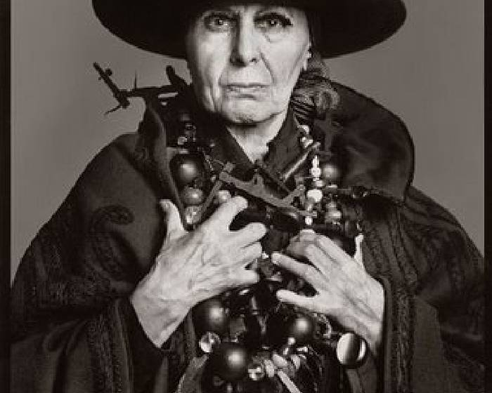 09月23日 Louise Nevelson 生日快樂!