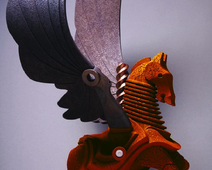 雲清藝術中心【2011台北國際藝術博覽會】