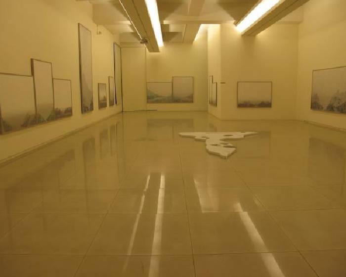 東門美術館【1/2水形篇】2013楊明迭版畫個展