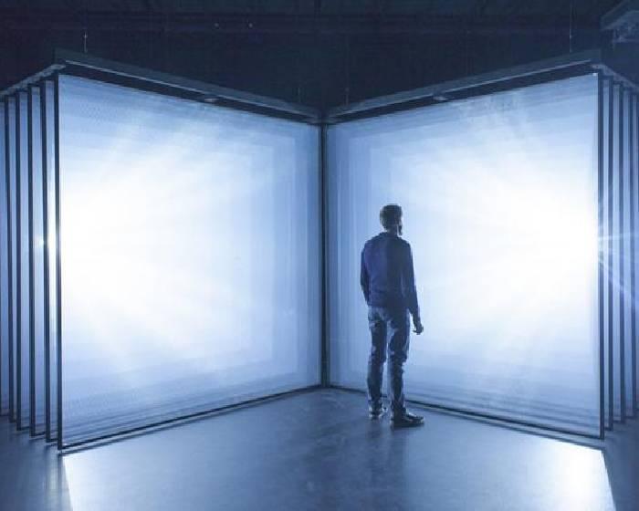 Bluerider ART【DAYDREAM】NONOTAK studio 聲光藝術特展
