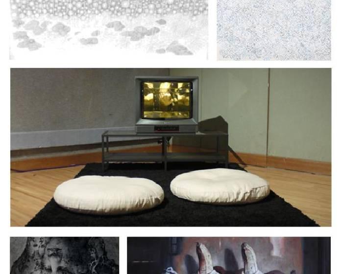 大象藝術空間館【Young Art Taipei 2014 台北國際當代藝術博覽會】