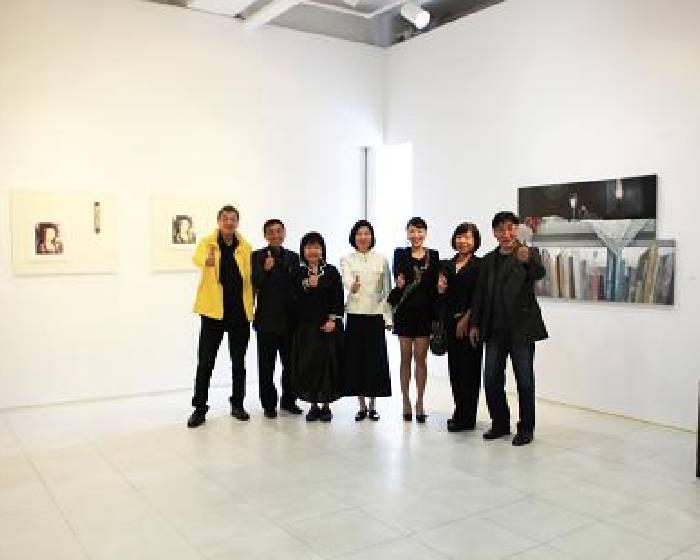 大象藝術空間館【心靈的書寫】韓國當代女性藝術家展