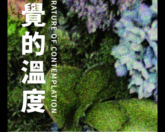 兜空間藝廊【視覺的溫度】花藝裝置展