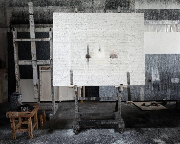 谷公館【台北國際藝術博覽會】展位 A15