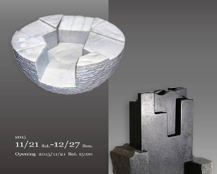 小畫廊【阿希耶勒.莫斯考維奇&絲勒維.希維雍】雕塑雙人展