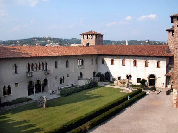 古堡博物館。圖/取自Wikipedia。