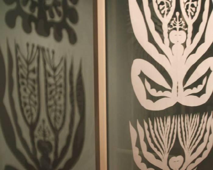國家表演藝術中心國家兩廳院【純白的夢境─邱雨玟】展覽不設限動態博物館