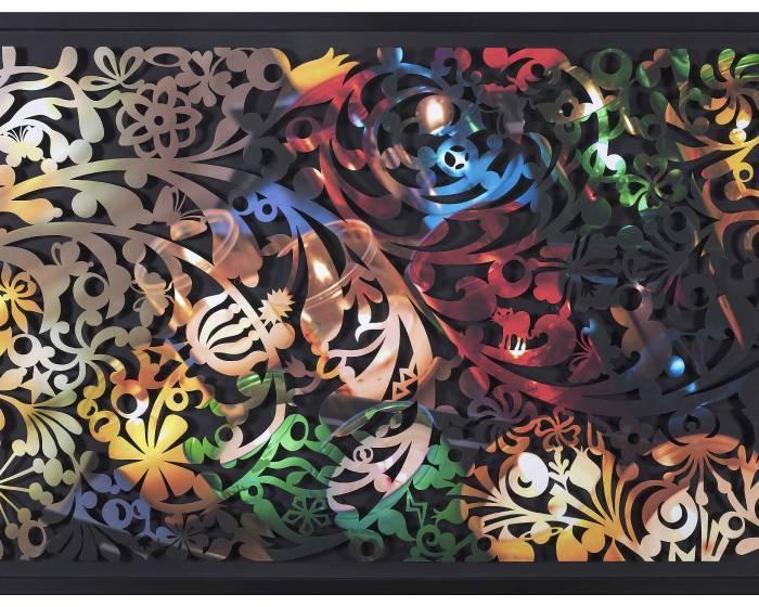 尊彩藝術中心【高雄藝術博覽會】駁二藝術特區P3-08 城市商旅 258、259
