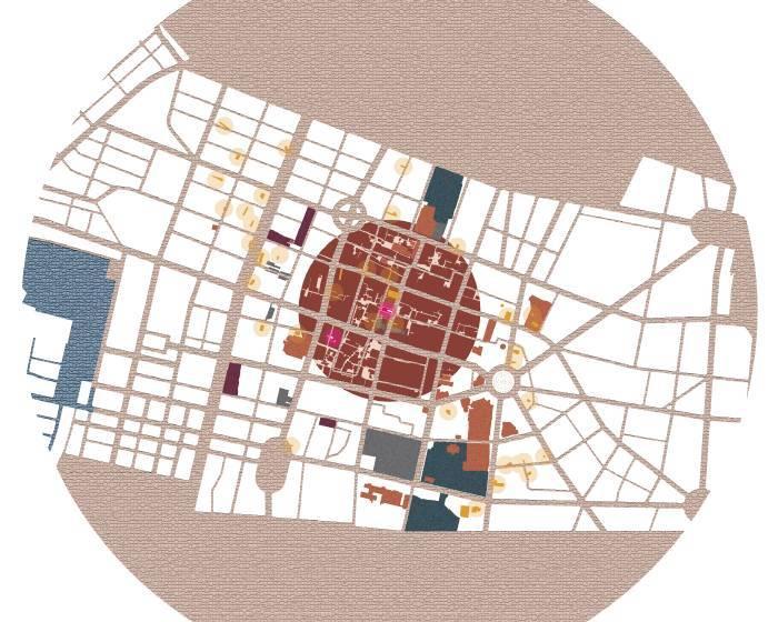 齁空間【養生之道#3】「野地浮州.荒島地層」工作坊+「我說,此地」居民生活史導覽