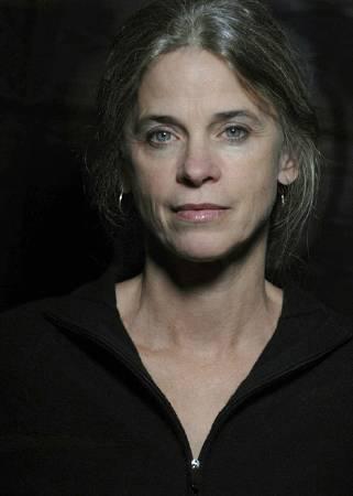 美國女性攝影師莎莉.曼。圖取自Wikipedia。