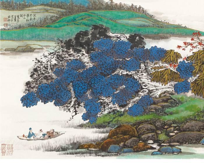 名山藝術新竹館【名山.遊-典藏展】