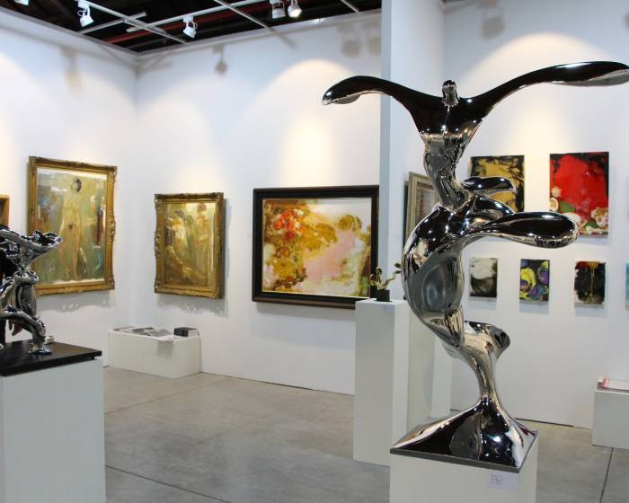 ART KAOHSIUNG【2015 高雄藝術博覽會】