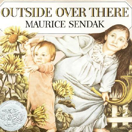 Maurice Sendak,《Outside Over There》。