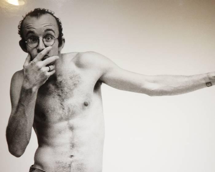 不朽的語言 凱斯哈林:藝術為眾人存在