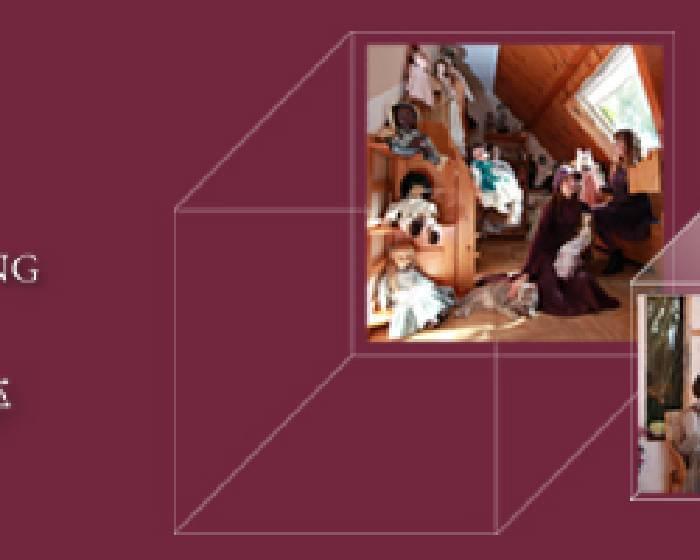 台北當代藝術館【女人的房間】彭怡平個展