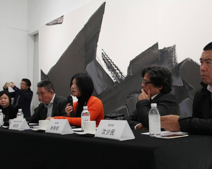 大象藝術空間館:【往-來—林學明抽象繪畫的時間觀與空間感】
