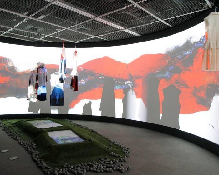 台北當代藝術館【跨.社.會-設計+ X 藝術+】
