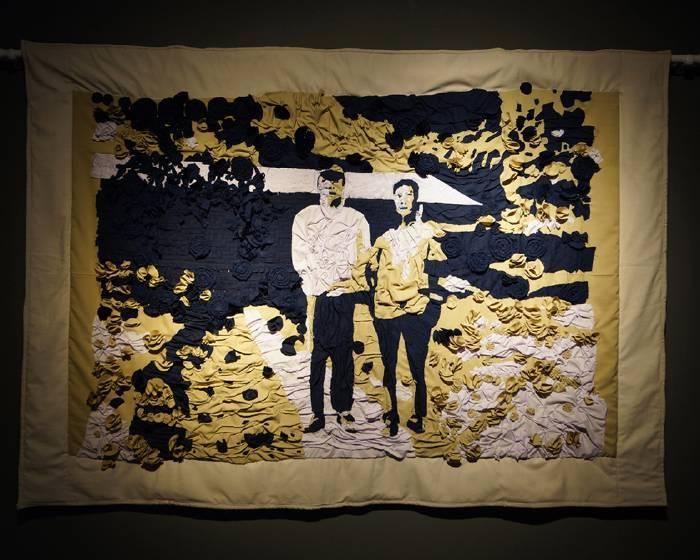 尊彩藝術中心:【2016香港巴塞爾藝術展 亞洲視野】許家維《回莫村計畫》