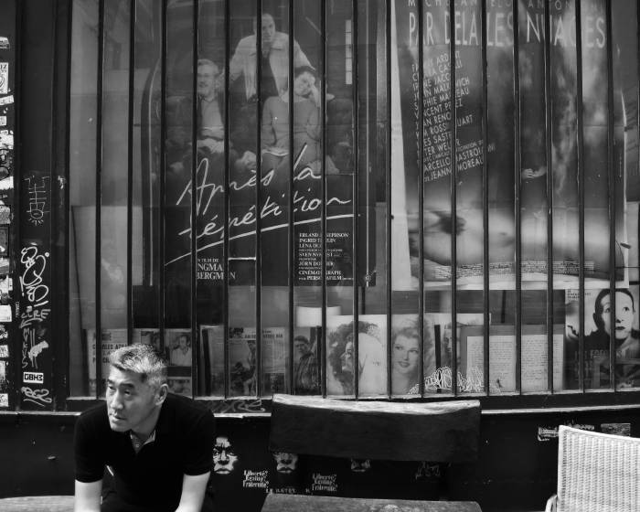 金車文教基金會【金車創意講堂黃禹銘】美好生活的實踐 - 伊日美學生活