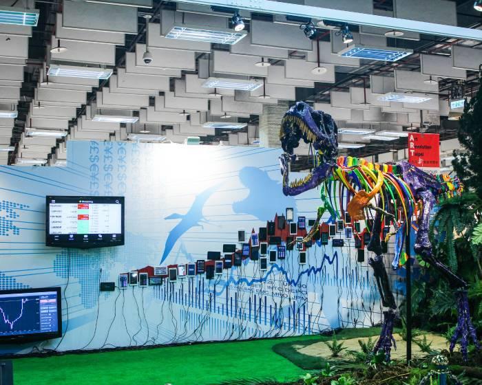 台北新藝術博覽會:【2016 Art Revolution Taipei】