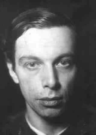 Ernst Ludwig Kirchner 。圖/取自Wikipedia。