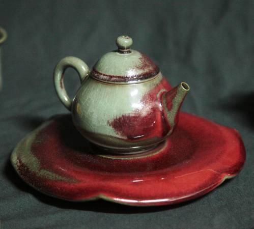 李永生 茶器系列