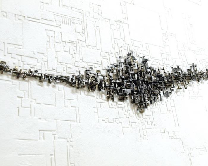 金魚空間【金屬藝術家 久野 彩子 個展】Metal Artist Ayako KUNO Solo
