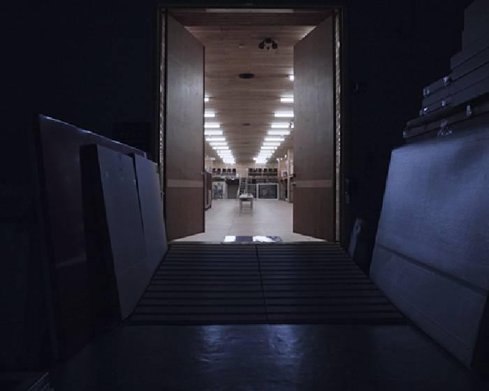 臺北市立美術館【舞弄珍藏】召喚/重想/再述的實驗室